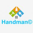 Handman - Logo
