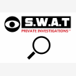 SWAT Private Investigations CC - Logo