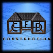 CFD Construction and Fencing Solutions - Logo