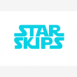 Star Skips Mini Skip Hire Pretoria - Logo