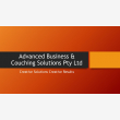 Advanced Business & Couching Solutions - Logo