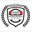 Drive2Pass Driving School - Logo