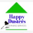 Happy Dusters - Logo
