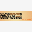 GRACE PROJECTZ CONSTRUCTION - Logo