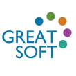 Greatsoft - Logo