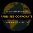 Afrisites Corporate  - Logo