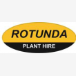 Rotunda Plant Hire - Logo