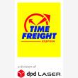 Time Freight - Logo