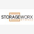 Storage Worx Princess Crossing - Logo