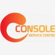 Console Service Centre - Logo