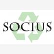 Socius Property Management Service - Logo