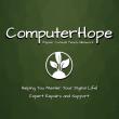 ComputerHope - Logo