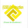 Gloss Starling Building Construction  - Logo