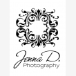 Jenna D Photography - Logo