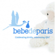 Bebedeparis - Logo