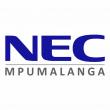 NEC Mpumalanga - Logo