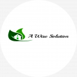 A Wise Solution  - Logo