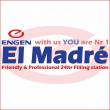 El Madre Motors - Engen - Logo