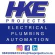 HKE Projects - Logo
