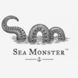 Sea Monster - Logo