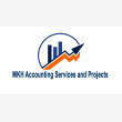 MKH Accounting services and Projects Pty Ltd  - Logo