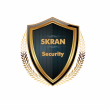 SKRAN  Security - Logo