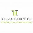Gerhard Lourens Inc - Logo