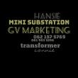 GV Transformers - Logo