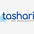 Tashari Web Development - Logo