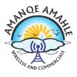 Amanqe Amahle Wireless and Commercials - Logo