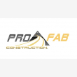 Profab Construction  - Logo