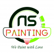 NS Painting - Logo