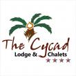 The Cycad Lodge - Logo