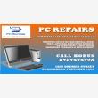 PC REPAIRS - Logo
