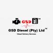 GSD Diesel (Pty) Ltd - Logo
