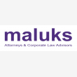 Maluks Attorneys & Corporate Law Advisors - Logo