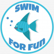 Swim For Fun - Logo