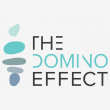 The Domino Effect - Logo