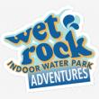 Wet Rock Adventures Indoor Park - Logo