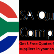 SA Quotes Compare - Logo