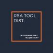 RSA Tool Distributors - Logo