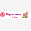 Tupperware by Desrè - Logo