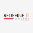 Redefine IT Online - Logo
