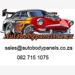 Autobodypanels - Logo