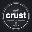 Cafe' Crust - Logo