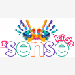 Isense Kids Nursery School - Logo