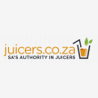 Juicers South Africa - Logo
