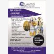 Atlantis Workplace Services - Logo