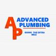 Advanced Plumbing - Logo