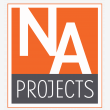 NA Projects (Pty) Ltd - Logo